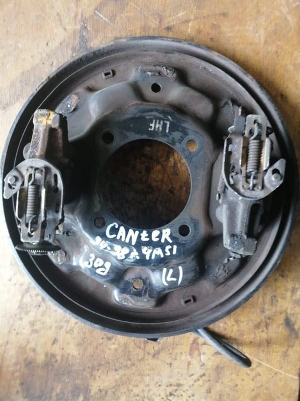 Рабочий тормозной цилиндр Mmc Canter FE507-639 4M51 94 задний левый