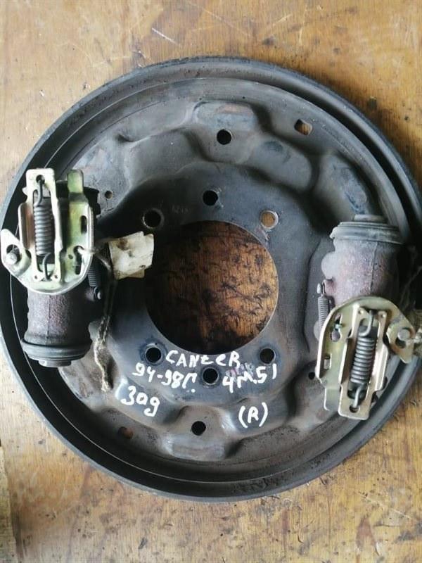 Рабочий тормозной цилиндр Mmc Canter FE507-639 4M51 94 задний правый
