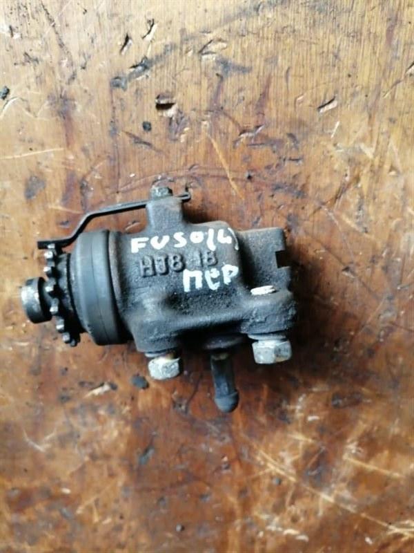 Рабочий тормозной цилиндр Mmc Fuso FK618-668/FK71 6D16/6D17/6M61 94 передний левый