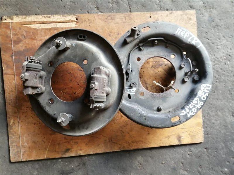 Рабочий тормозной цилиндр Mmc Fuso FK618-668/FK71 6D16/6D17/6M61 94 передний правый