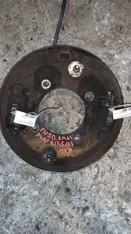 Рабочий тормозной цилиндр Mmc Fuso FK71HG/FK71HJ 6M61 99 передний левый