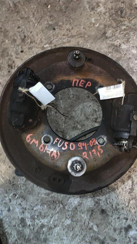 Рабочий тормозной цилиндр Mmc Fuso FK71HG/FK71HJ 6M61 99 передний правый