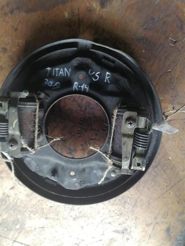 Рабочий тормозной цилиндр Mazda Titan WGFAT/WELAD VS 89 задний правый