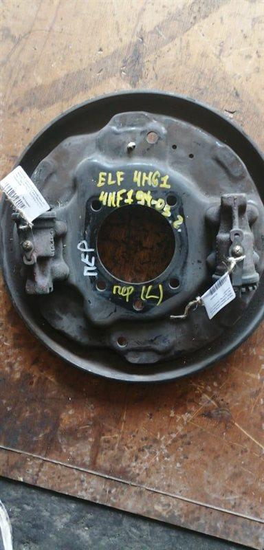 Рабочий тормозной цилиндр Isuzu Elf NKR66-71/NPR66-71 4HF1/4HG1/4JG2 94 передний левый