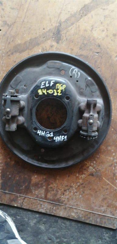 Рабочий тормозной цилиндр Isuzu Elf NKR66-71/NPR66-71 4HF1/4HG1/4JG2 94 передний правый