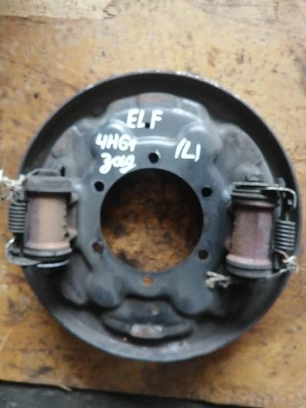 Рабочий тормозной цилиндр Isuzu Elf NKR66-71/NPR66-71 4HF1/4HG1/4JG2 94 задний левый