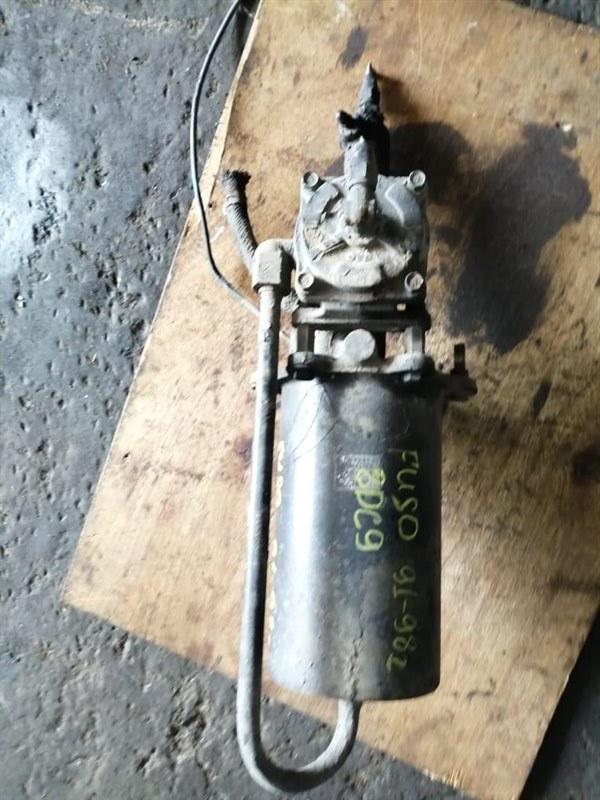 Усилитель тормозов Mmc Fuso FU415-615 8DC9 91