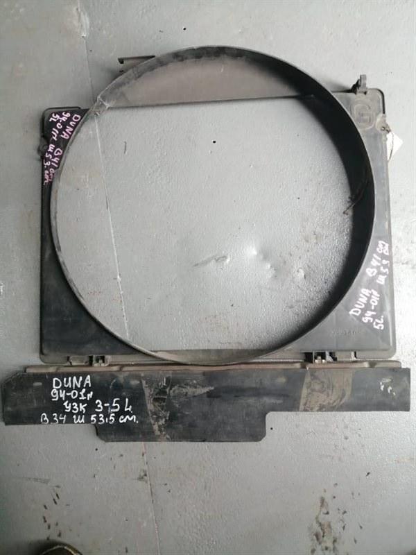 Диффузор Toyota Dyna LY102-230 3L/5L 94
