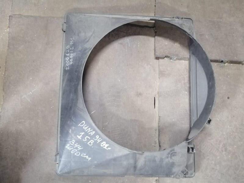 Диффузор Toyota Dyna BU102-222 3B/15B 94