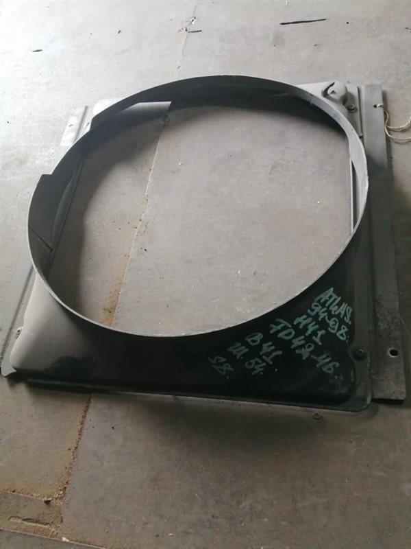 Диффузор Nissan Atlas H41 FD42/FD46 93