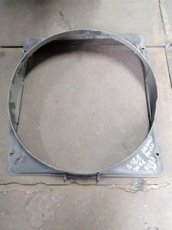 Диффузор Mmc Canter FE507-639 4D33/4D36 94