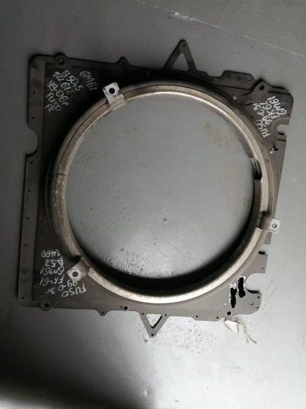 Диффузор Mmc Fuso FK618-668/FK71 6D16/6D17/6M61 94