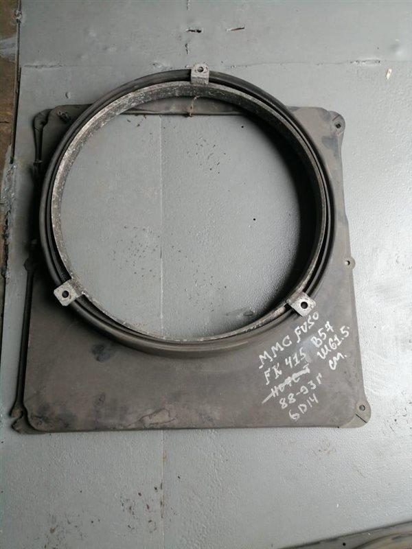 Диффузор Mmc Fuso FK415-515 6D14T 89