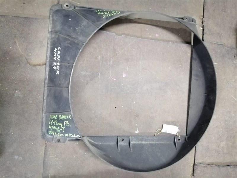 Диффузор Mmc Canter FB70-72 4M42T 06