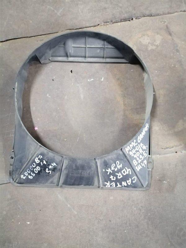 Диффузор Mmc Canter FB300-328 4DR5/4DR7 89