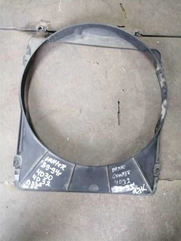 Диффузор Mmc Canter FE301-431 4D30/4D32 87