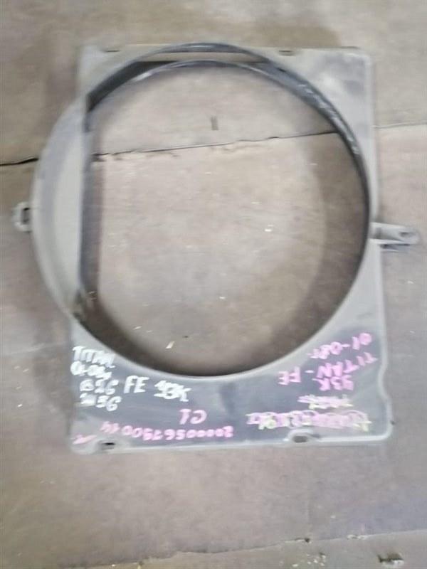 Диффузор Mazda Titan SYE6T FE 01