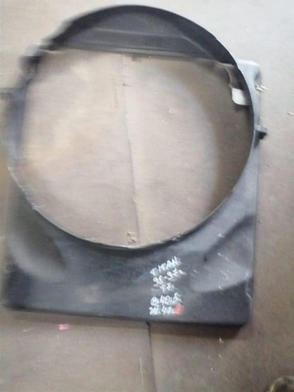 Диффузор Mazda Titan WELAD/WGFAT TF/TM/4HG1/VS 91
