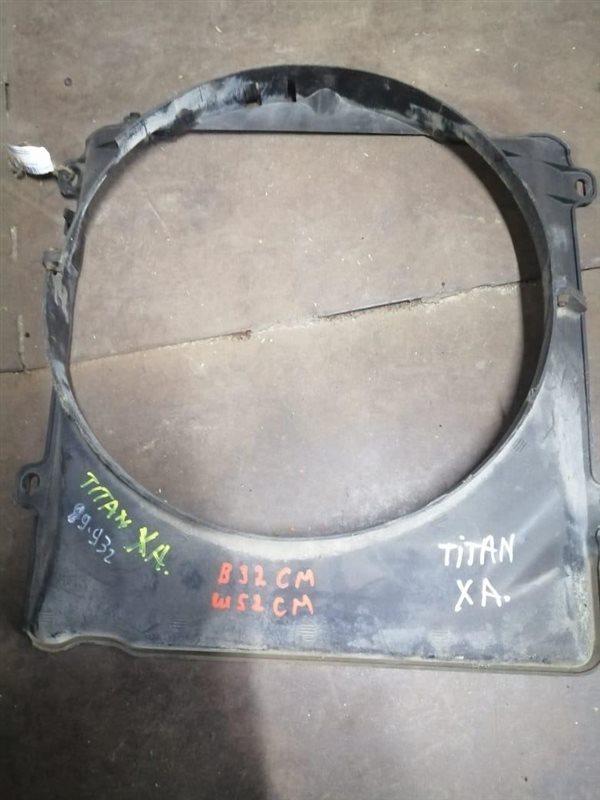 Диффузор Mazda Titan WE5AT XA 89