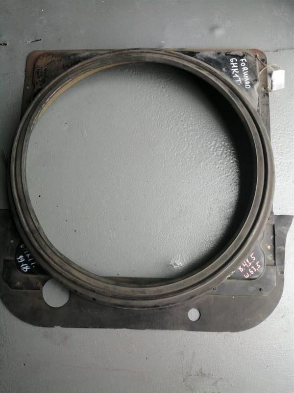 Диффузор Isuzu Forward FRR33-35 6HE1/6HH1/6HK1T/6HL1/6HE1T 94