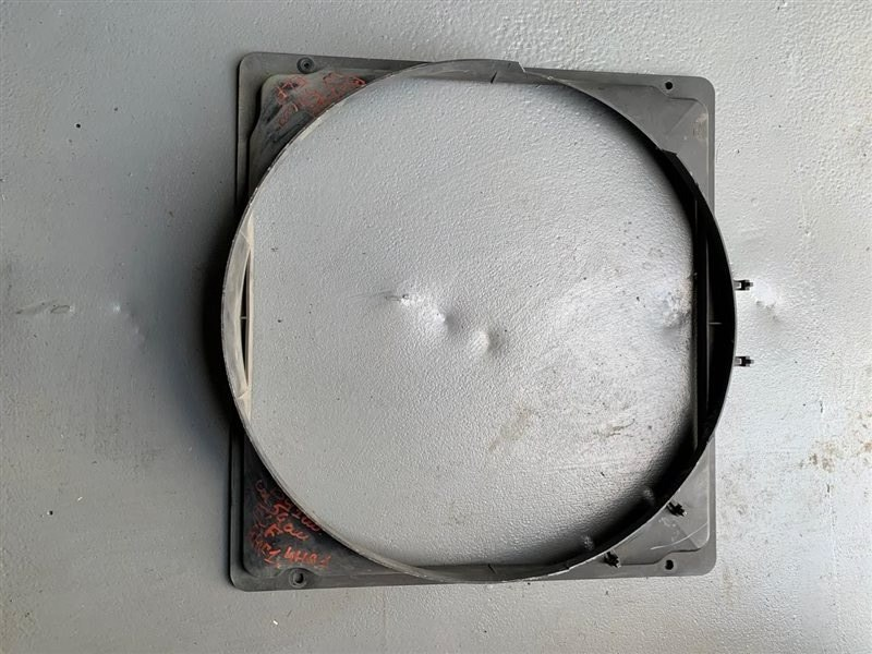 Диффузор Isuzu Elf NKR66-85/NPR66-85 4HF1/4HG1/4HJ1/4HL1/4HK1T 94