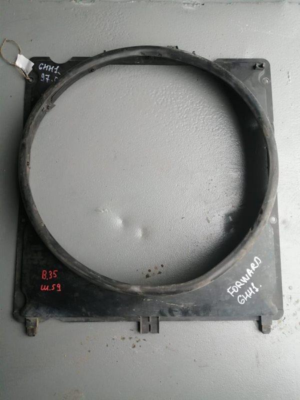 Диффузор Isuzu Forward FRR32-33 6HE1/6HH1 94