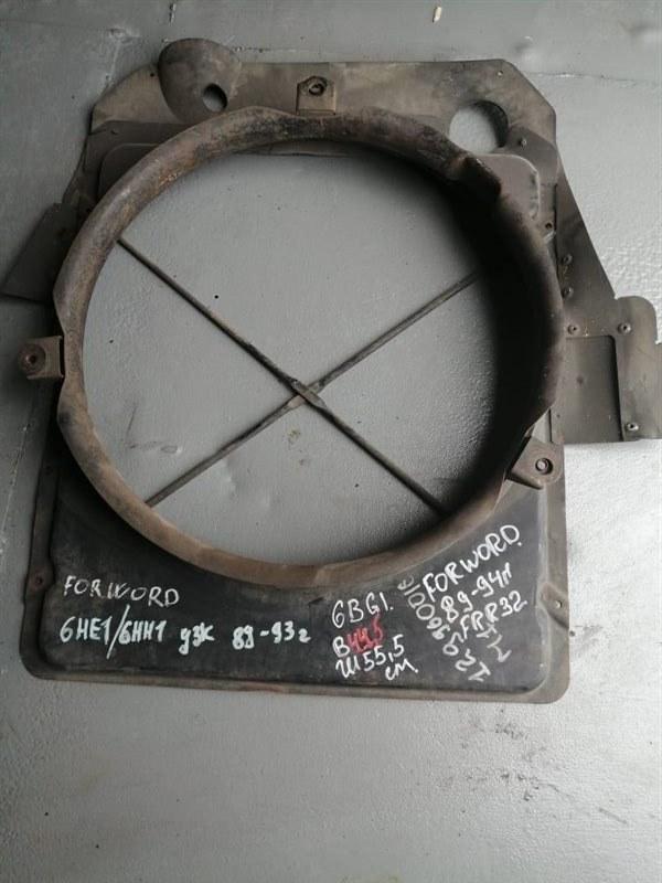 Диффузор Isuzu Forward FRR12 6BG1/6BG1T 89