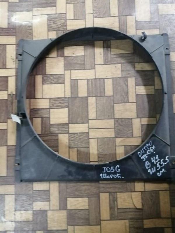 Диффузор Hino Dutro XZU412-450 J05C 99