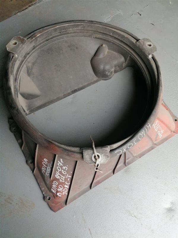 Диффузор Hino Ranger FC1J/FC2J J08C-T 96