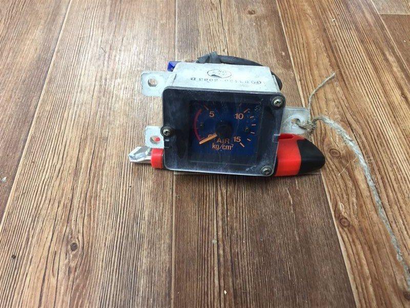 Прибор давления Hino Ranger FD3H H07D 89