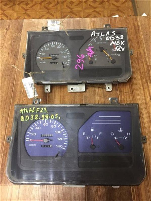 Щиток приборов Nissan Atlas F23 TD23/TD27/QD32 93