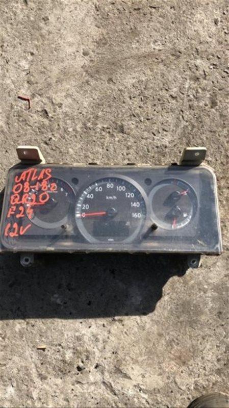 Щиток приборов Nissan Atlas SQ1F24 QR20 08