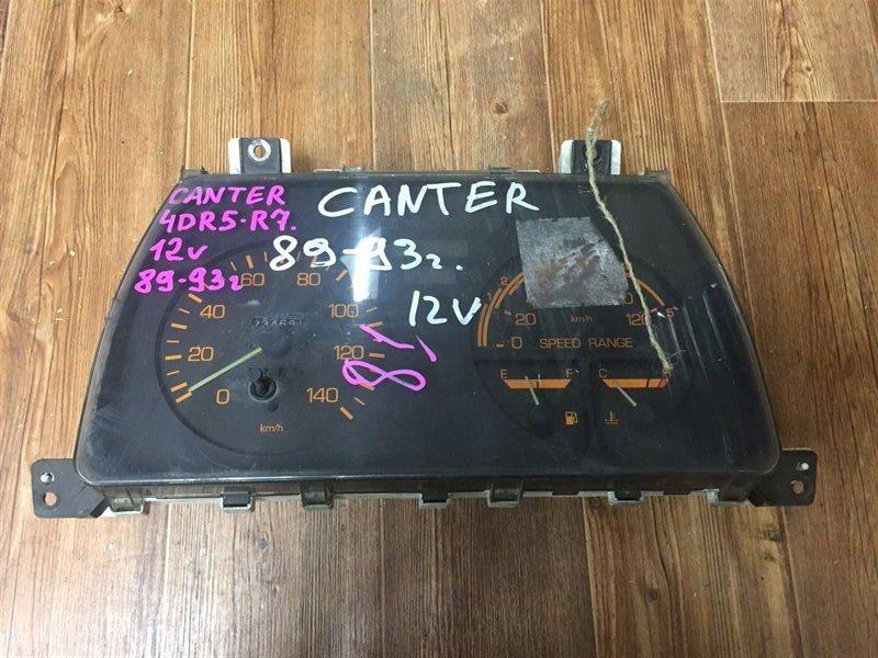 Щиток приборов Mmc Canter FE301-431 4DR5/4DR7 89