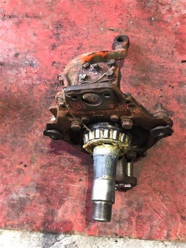Поворотная цапфа Nissan Diesel CD52-54 RF8/RH8 91 правая