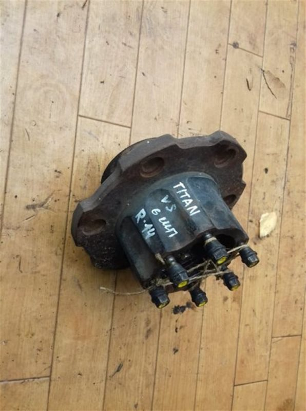Ступица Mazda Titan WGSAT VS 89 задняя