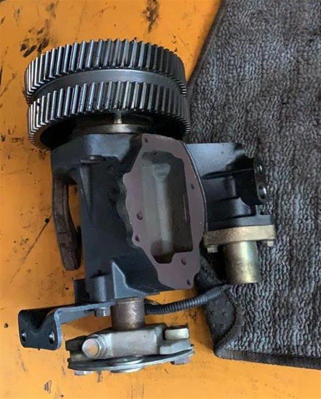 Муфта опережения зажигания Nissan Diesel RH8 99
