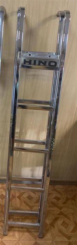 Лестница на кабину Hino Ranger