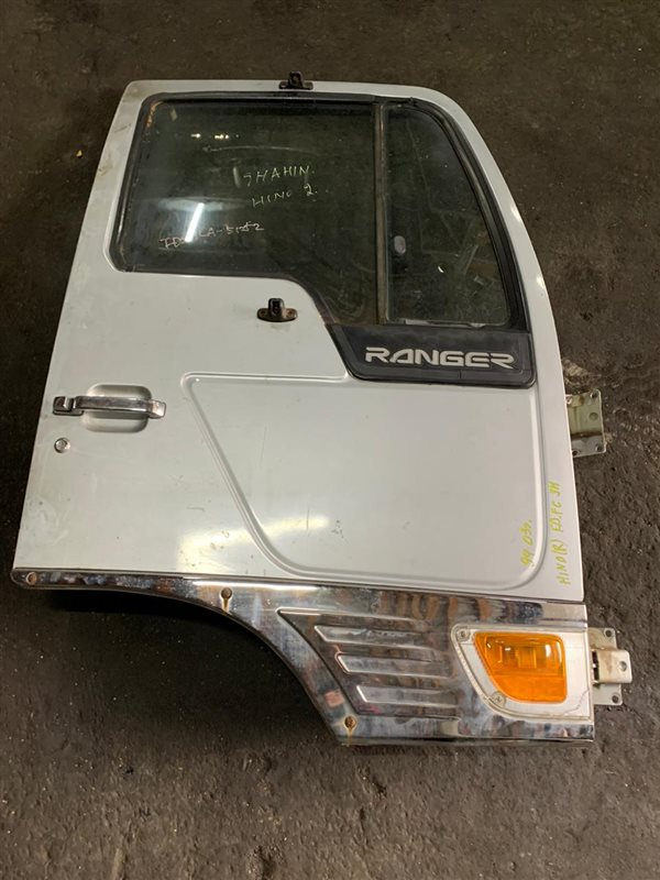 Дверь Hino Ranger FC1J/FC2J J08C 96 правая