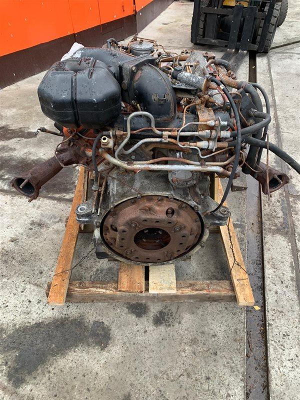 Двигатель Isuzu Giga CHX71-81 10PD1 91