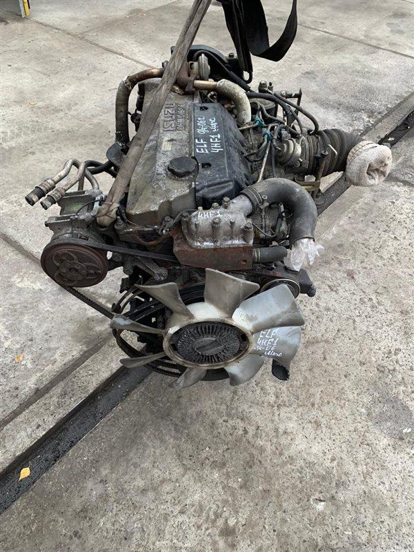 Двигатель Isuzu Elf NKR66-71/NPR66-71 4HF1 94