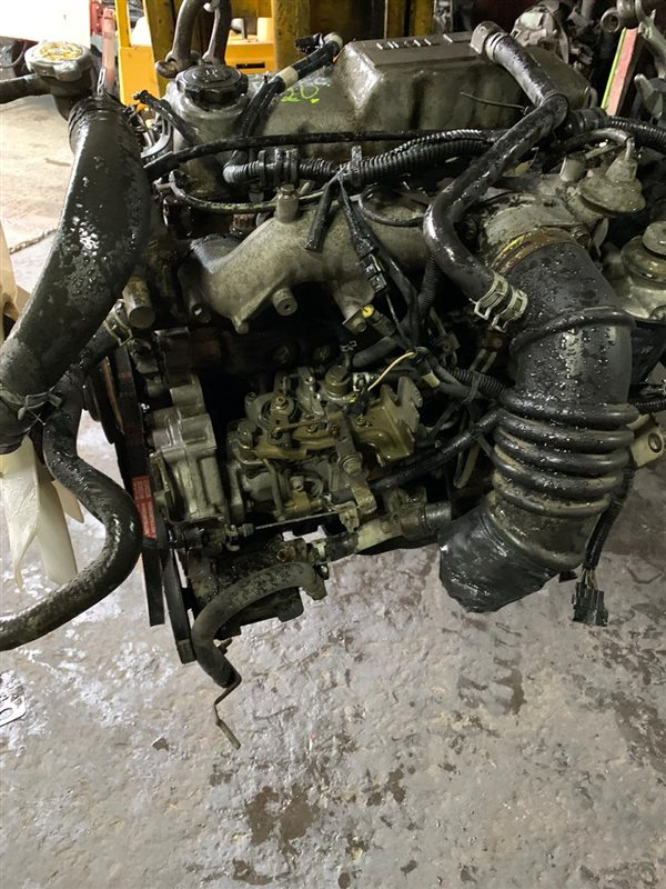 Двигатель Mazda Titan WGSAT VS 94