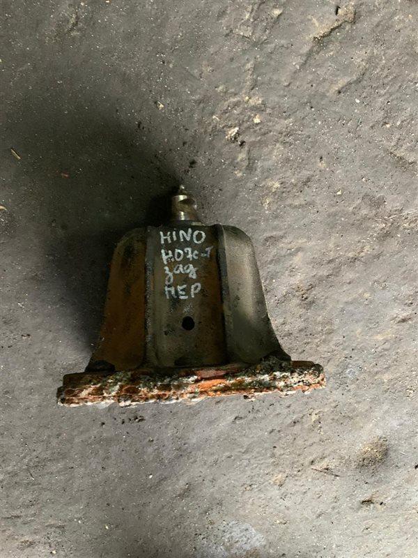 Кронштейн задней рессоры Hino Ranger FC3H/FD3H H07CT 91