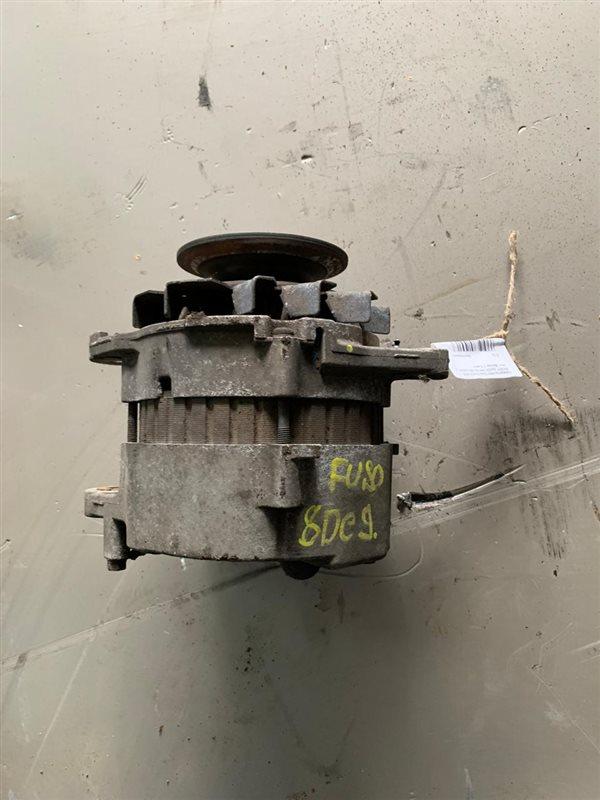 Генератор Mmc Fuso FU415-615 8DC9TT 91