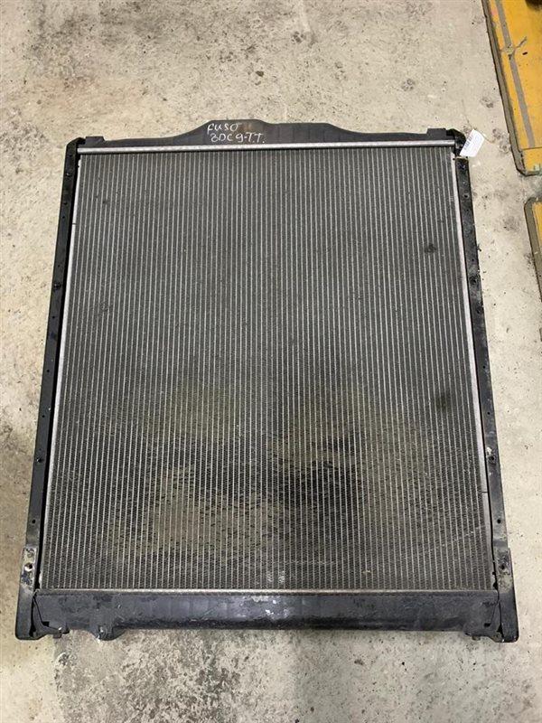 Радиатор охлаждения Mmc Fuso FU415-615 8DC9TT 91