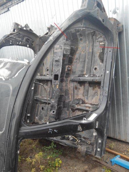 Стойка кузова Lexus Gs300 GRS190 3GR-FSE 2005 передняя правая