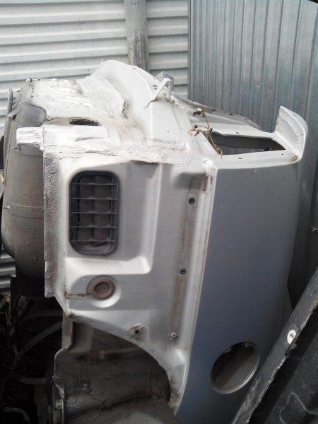 Панель кузова задняя Volkswagen Passat B5 3B AHL 1998 задний