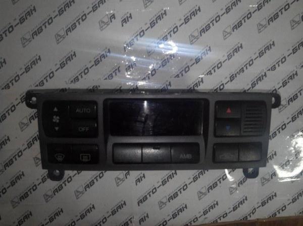 Блок управления климат-контролем Hyundai Sonata EF G6BA 2007