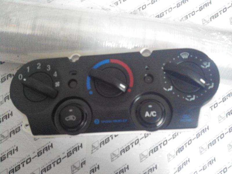 Блок управления климат-контролем Ford Fusion CBK FXJA 2008