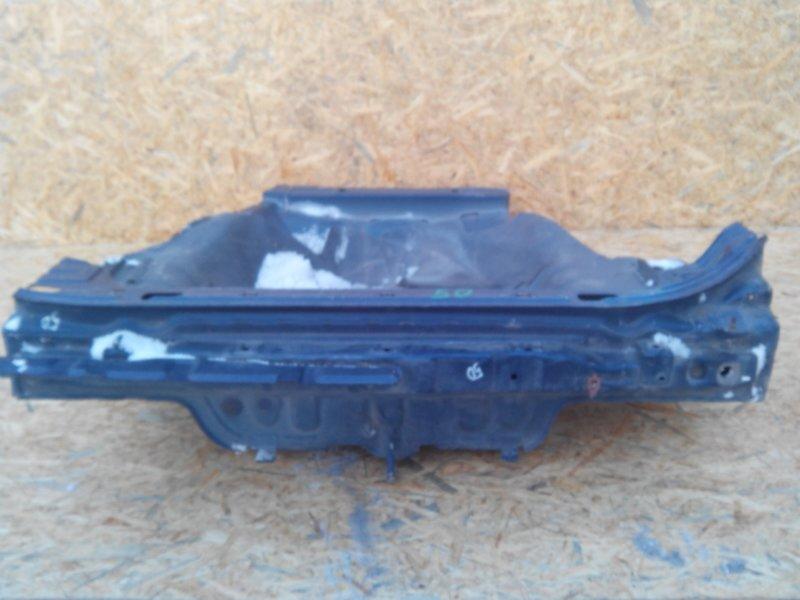 Панель кузова задняя Honda Cr-V RD1 B20B 1997