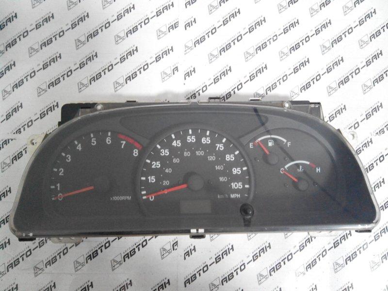 Панель приборов Suzuki Grand Vitara Xl TX92V H27A 2000